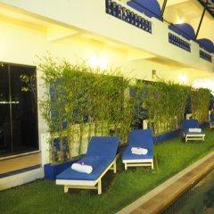 Отель JR Siam Kata Resort бассейн фото 3