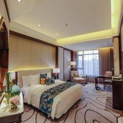 Quanzhou Jinjiang Aile International Hotel комната для гостей