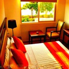 Sai Sea City Hotel детские мероприятия