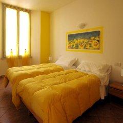 Отель Residence Celeste Меззегра комната для гостей