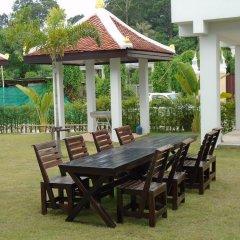 Отель Sunrise Villa Resort фото 9