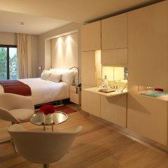 Cram Hotel спа