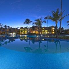 Отель Ocean Blue & Beach Resort - Все включено Доминикана, Пунта Кана - 8 отзывов об отеле, цены и фото номеров - забронировать отель Ocean Blue & Beach Resort - Все включено онлайн приотельная территория