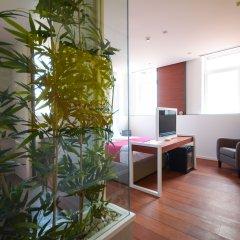 Отель Boutique Rooms Сербия, Белград - отзывы, цены и фото номеров - забронировать отель Boutique Rooms онлайн интерьер отеля фото 2