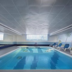 Отель Admiral Plaza Hotel Dubai ОАЭ, Дубай - отзывы, цены и фото номеров - забронировать отель Admiral Plaza Hotel Dubai онлайн бассейн фото 2