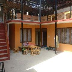 Отель Mystic Inn Bed and Breakfast Непал, Катманду - отзывы, цены и фото номеров - забронировать отель Mystic Inn Bed and Breakfast онлайн фото 2