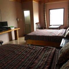 Отель Pinocchio Sapa Hotel - Hostel Вьетнам, Шапа - отзывы, цены и фото номеров - забронировать отель Pinocchio Sapa Hotel - Hostel онлайн удобства в номере фото 2