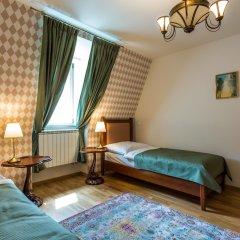 Отель Karlsbad Prestige комната для гостей фото 3