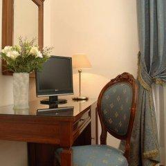 Отель Locanda SantAgostin удобства в номере фото 2