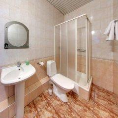 Гостиница Lopatin Nevsky 100 ванная