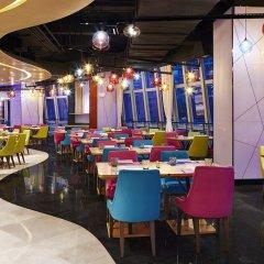 Отель Aloft Guangzhou Tianhe питание фото 3