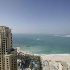 Ramada Hotel & Suites by Wyndham JBR пляж фото 2