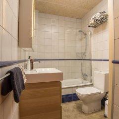 Отель Los Reyes Carpe Diem Испания, Гран-Тараял - отзывы, цены и фото номеров - забронировать отель Los Reyes Carpe Diem онлайн ванная фото 2