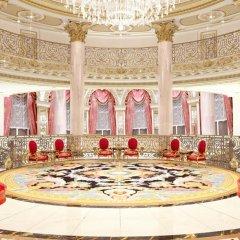 Отель Emerald Palace Kempinski Dubai детские мероприятия