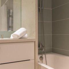 Отель Expo Marina Lis Португалия, Лиссабон - отзывы, цены и фото номеров - забронировать отель Expo Marina Lis онлайн ванная