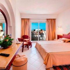 Отель Baya Beach Aqua Park Resort & Thalasso Тунис, Мидун - отзывы, цены и фото номеров - забронировать отель Baya Beach Aqua Park Resort & Thalasso онлайн комната для гостей