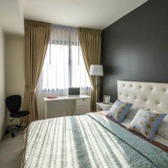 Отель Unixx South Pattaya By Grandisvillas Паттайя комната для гостей фото 4