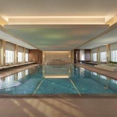Отель Hyatt Regency Tashkent бассейн