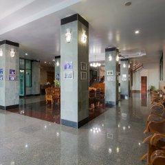 Отель Onnicha Hotel Таиланд, Пхукет - отзывы, цены и фото номеров - забронировать отель Onnicha Hotel онлайн интерьер отеля фото 3