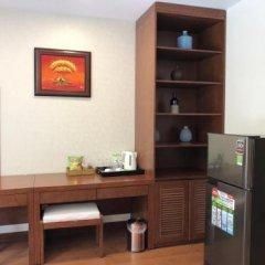 Phuong Nam Mimosa Hotel Далат удобства в номере фото 2