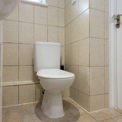 Отель 1 Bedroom Apartment Near Marylebone Великобритания, Лондон - отзывы, цены и фото номеров - забронировать отель 1 Bedroom Apartment Near Marylebone онлайн ванная