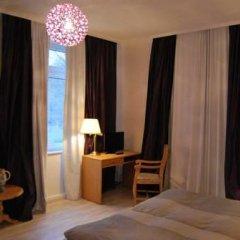 Hotel und Restaurant Kiwano комната для гостей фото 5
