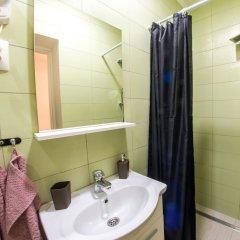 Отель Little Rock Rooms ванная фото 2