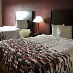 Отель Red Roof Inn Atlanta Six Flags удобства в номере