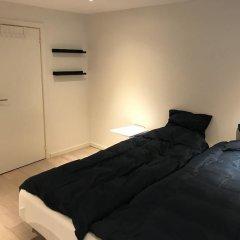Отель Aalborg Bed and Breakfast Дания, Алборг - отзывы, цены и фото номеров - забронировать отель Aalborg Bed and Breakfast онлайн сейф в номере