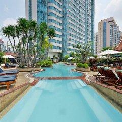 Отель Windsor Suites And Convention Бангкок детские мероприятия фото 2