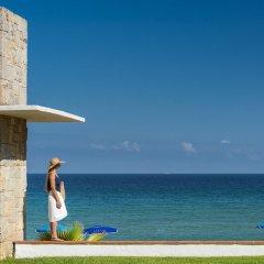 Отель Santa Marta Испания, Льорет-де-Мар - 2 отзыва об отеле, цены и фото номеров - забронировать отель Santa Marta онлайн приотельная территория фото 2