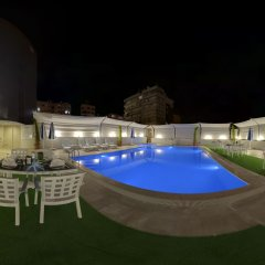 Atlihan Hotel Турция, Мерсин - отзывы, цены и фото номеров - забронировать отель Atlihan Hotel онлайн с домашними животными