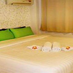 Отель Nantra Silom комната для гостей фото 5