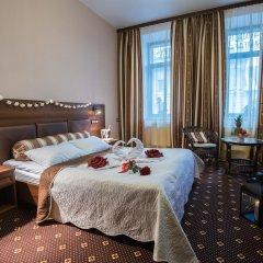 Гостиница My Favorite Garden Hotel в Санкт-Петербурге отзывы, цены и фото номеров - забронировать гостиницу My Favorite Garden Hotel онлайн Санкт-Петербург комната для гостей