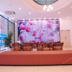 Отель Jinjiang Inn Suzhou Development Zone Donghuan Road