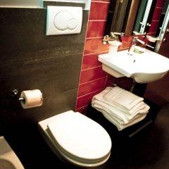 Отель Residence Sottovento ванная фото 2