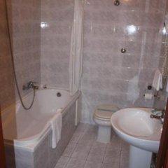 Отель Giulietta e Romeo Италия, Казаль Палоччо - отзывы, цены и фото номеров - забронировать отель Giulietta e Romeo онлайн ванная фото 3