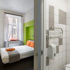 Station S13 Hotel ванная фото 2