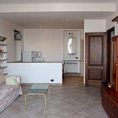 Отель La Panoramica Генуя комната для гостей фото 2