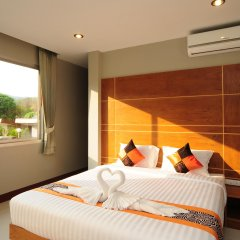 Phu NaNa Boutique Hotel 3* Люкс с различными типами кроватей