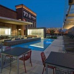 Отель Prime DC Location Corporate Rentals США, Вашингтон - отзывы, цены и фото номеров - забронировать отель Prime DC Location Corporate Rentals онлайн бассейн