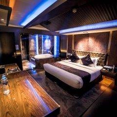 Отель ABC Hotel Филиппины, Пампанга - отзывы, цены и фото номеров - забронировать отель ABC Hotel онлайн комната для гостей фото 5