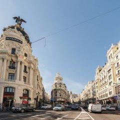 Отель M&F Gran Vía 1 Apartamento Испания, Мадрид - отзывы, цены и фото номеров - забронировать отель M&F Gran Vía 1 Apartamento онлайн фото 6