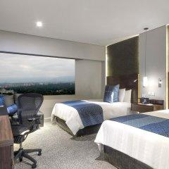 Отель Intercontinental Presidente Mexico City Мехико комната для гостей фото 3