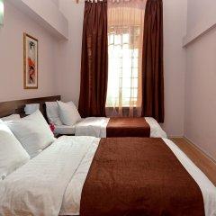 Istanbul Hotel Тбилиси комната для гостей фото 4
