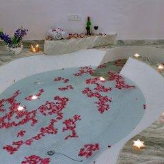 Отель Lohagarh Fort Resort сауна