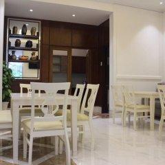 Aria Hotel питание фото 2
