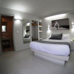 Отель Sea La Vie Beachfront Suites Греция, Остров Санторини - отзывы, цены и фото номеров - забронировать отель Sea La Vie Beachfront Suites онлайн комната для гостей фото 4