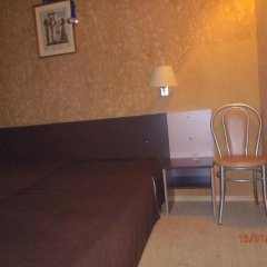 Отель Paralax Hotel Болгария, Варна - отзывы, цены и фото номеров - забронировать отель Paralax Hotel онлайн комната для гостей фото 2