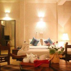 Отель Oasey Beach Hotel Шри-Ланка, Индурува - 2 отзыва об отеле, цены и фото номеров - забронировать отель Oasey Beach Hotel онлайн комната для гостей фото 5
